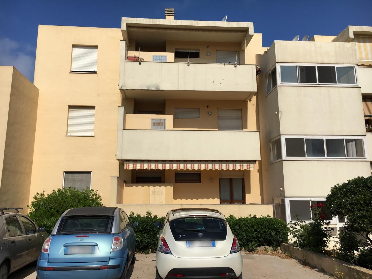 Apartamento en Alguer