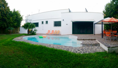Villa en Otranto