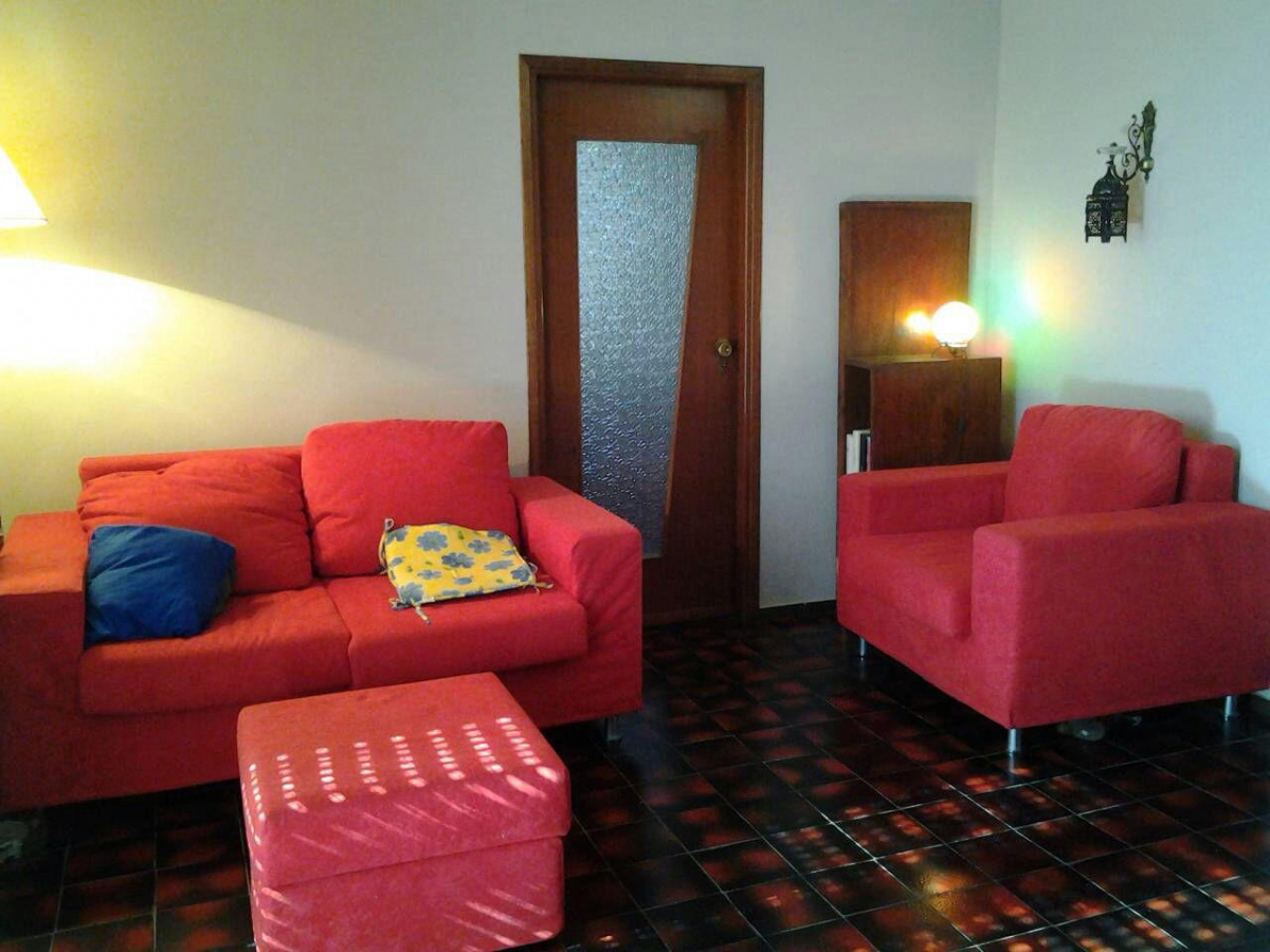 Self-contained apartment in Pogno