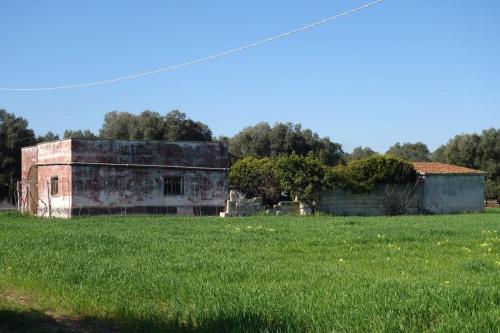 Cabaña en Brindisi