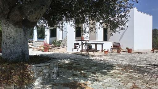 Landhaus in San Vito dei Normanni