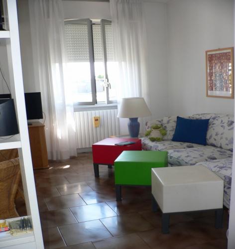 Appartement in Venedig