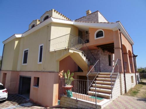 Casa en Lotzorai