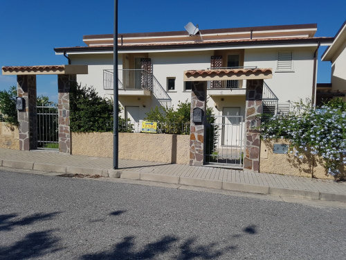 Villa in Badolato