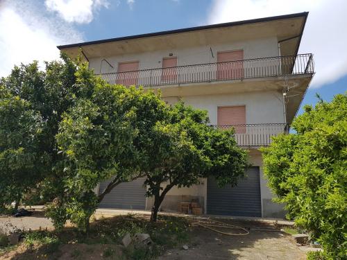 Einfamilienhaus in Montepaone