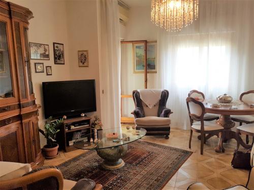 Lägenhet i Davoli