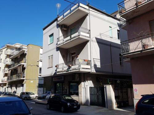 Wohnung in Soverato
