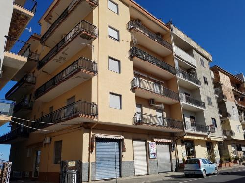 Wohnung in Badolato
