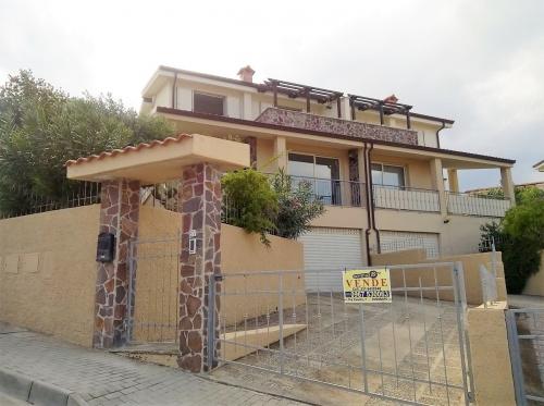 Villa i Badolato