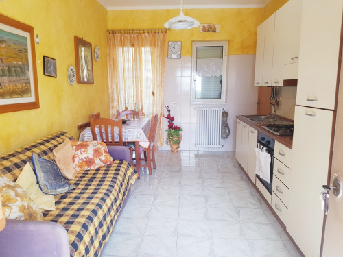 Wohnung in Montepaone