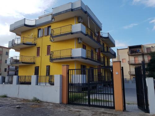 Wohnung in Isca sullo Ionio