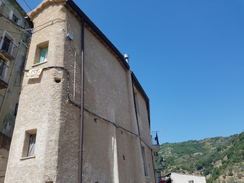 Doppelhaushälfte in Badolato
