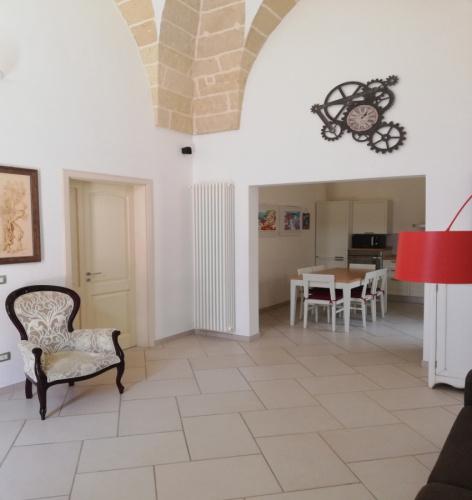 Villa i Nardò