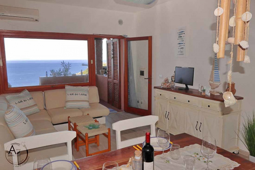 Apartment in Trinità d'Agultu e Vignola