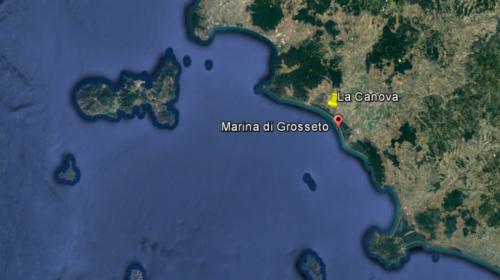 Villetta a schiera a Grosseto