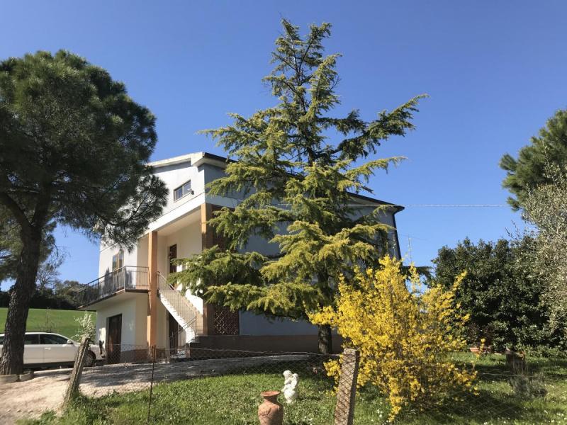 Haus in Osimo
