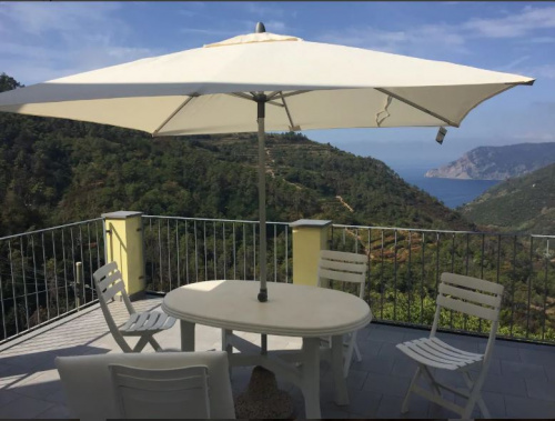 Appartement à Vernazza