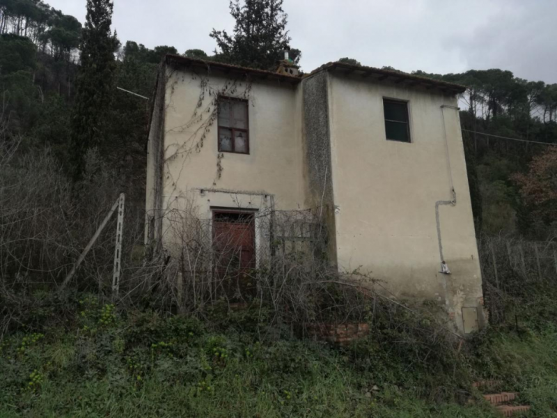 House in Florence