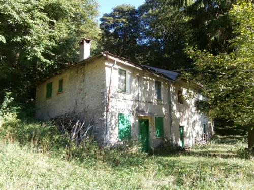 韦莱索农舍