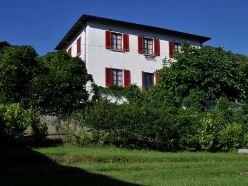 Maison individuelle à Veleso