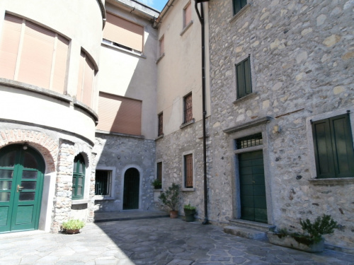 Квартира в Цельбио