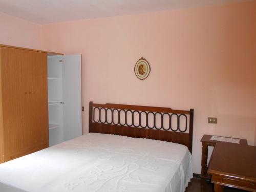 Fristående lägenhet i Lezzeno
