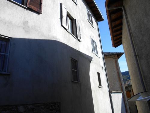 Независимая квартира в Цельбио