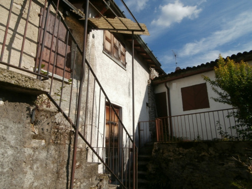 Appartement in Torno