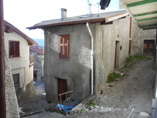 Apartment in Veleso
