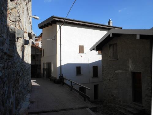 Maison jumelée à Veleso