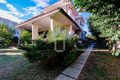 Villa à Quartu Sant'Elena