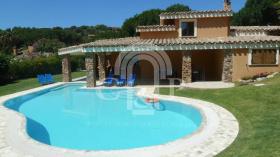 Villa in Villasimius