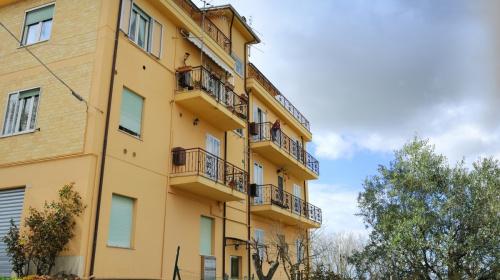Apartment in Fermo