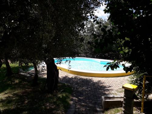 Casa de campo en Senigallia