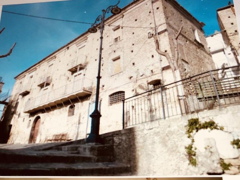 Casa en Missanello