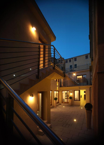Huis in Venetië