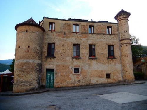 Casa en Marsico Nuovo