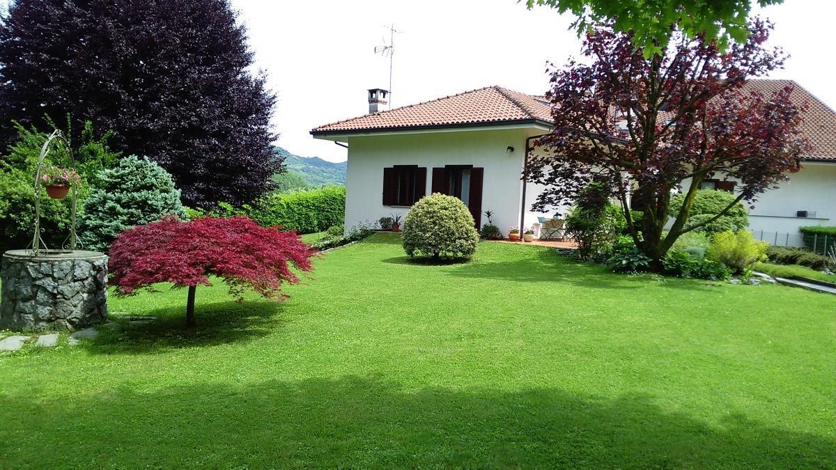 Villa a Casalborgone
