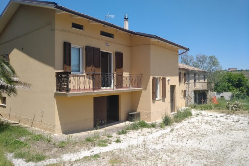 Country house in Montecassiano