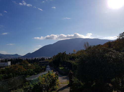 Villa i Nocera Inferiore