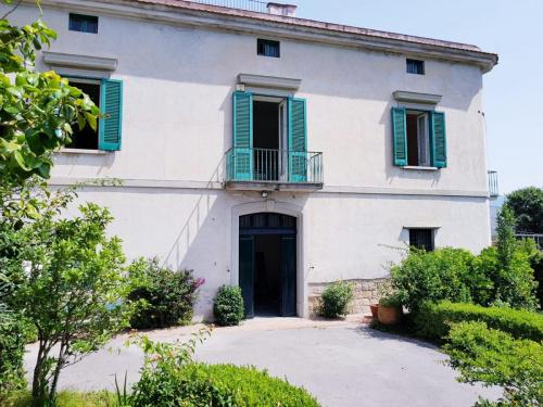 Villa in Nocera Inferiore