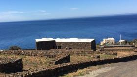 House in Pantelleria