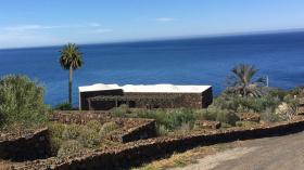 Haus in Pantelleria