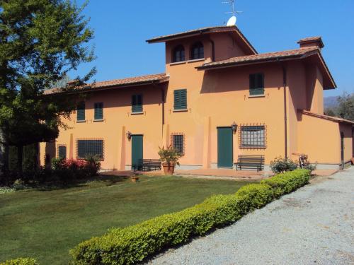 Cabaña en Montecatini Terme