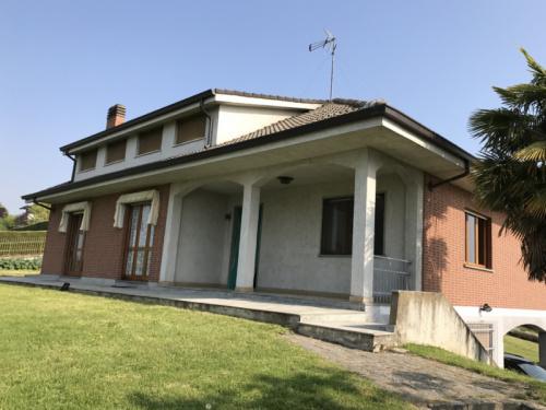 Casa en Mombercelli