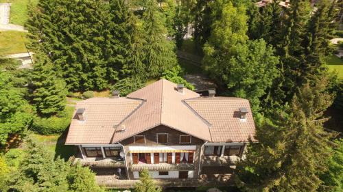 Maison à Selvino