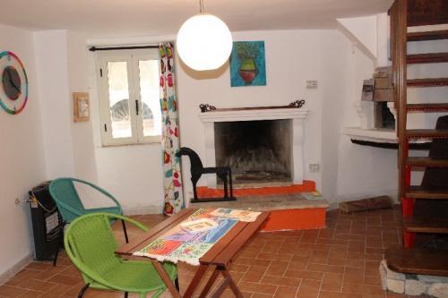 Maison individuelle à Palmoli