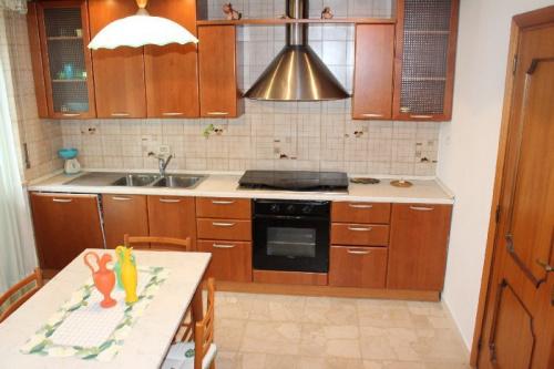 Appartement à Cupello