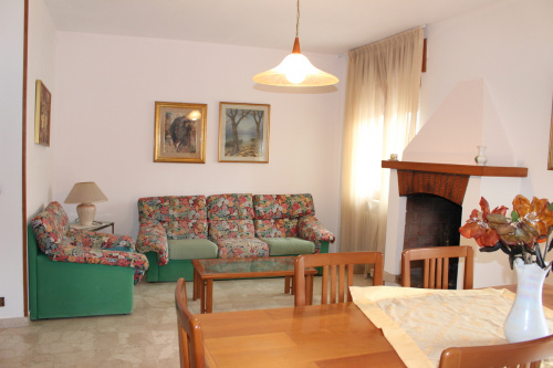 Lägenhet i Cupello