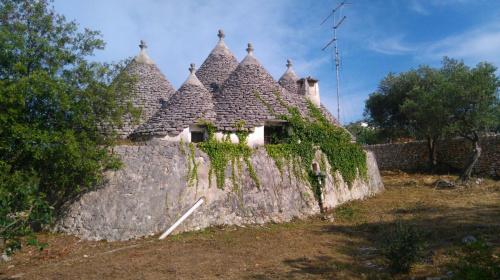 Haus in Putignano